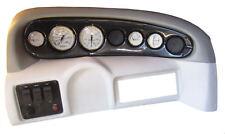 Glastron 2000 SX 170 Instrument Dash Switch Gauge Panel 0311271
