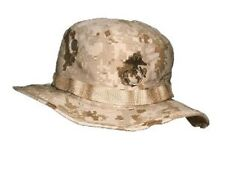 US Marines USMC MARPAT Desert Digital MCCUU Army Boonie Mütze Hat
