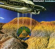 Hawkwind - Levitation - 3CD Expanded Edit (NEW CD)