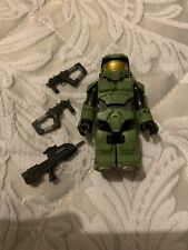 SUPER RARE Halo 2 Master Chief Prototype Kubrick Figure