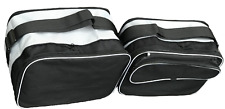 PANNIER LINER INNER BAGS FOR BMW R 1200 GS LC LIQUID COOL EXPANDABLE XTRA POCKET