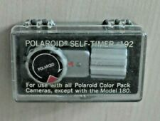 Vintage  Polaroid Self-Timer 192  full working condition.