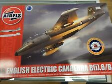 Airfix A10101c 1/48 English Electric Canberra T.4 Wj870