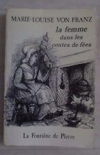 LA FEMME DANS LES CONTES DE FÉES PAR MARIE-LOUISE VON FRANZ