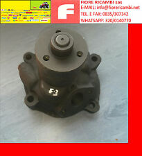 99454833 POMPA ACQUA PER TRATTORI FIAT FORD NEW HOLLAND CASE IH