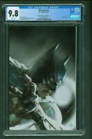 DCeased #2 CGC 9.8 Bulletproof Comics Edition C Dell'Otto Virgin Variant Cover