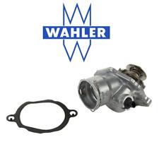 OEM Engine Thermostat Wahler Mercedes C CLK E GLK ML R S SLK Class 2005-2012