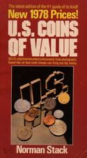 U.S. Coins of Value: All U.S. Coins From the Oldest to the Newest, Clear Photog