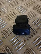 2001 RENAULT MEGANE COUPE CONVERTIBLE 1.6 16V DOOR LOCK/CENTRAL LOCKING SWITCH