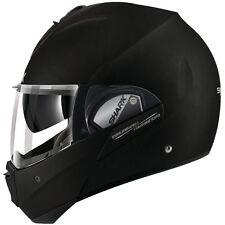 Casco, Helmet, SHARK EVOLINE 3 Matt Black T. S