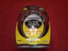 MONSTER STANDARD COMPONENT VIDEO 8FT 2M 15-2446 CABLES NEW