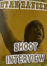 Stan Hansen Shoot Interview Wrestling DVD,  NWA AWA
