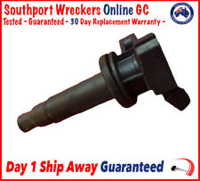 Genuine ZZE122 1ZZ-FE 03-08 Toyota Corolla Ignition Engine Coil Pack 1.8L -Exprs