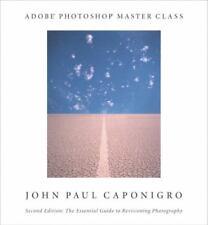 Adobe Photoshop Master Class: John Paul Caponigro (2nd Edition) (Adobe Master Cl