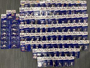 Starting Lineup 1988 Lot of 102 Figurines Baseball SLU Cal Jr Nolan Ryan Schmidt
