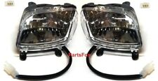 Pair of Headlights Headlight for Kids ATV utlity SunL Hanma 110cc 90cc 70cc 50cc