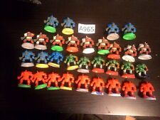 A965 Warhammer Blood Bowl 2nd Edition Orc Team (31 Plastic)