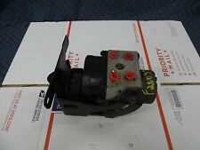 99 00 01 02 03 04 FORD MUSTANG ABS SYSTEM ANTI LOCK BRAKE PUMP 6cyl V6