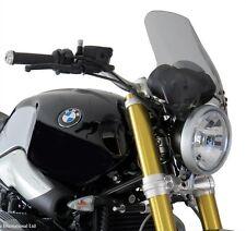 BMW R Nine T 2014 2017 Headlight Lens Cover Shield Guard Clear - Powerbronze PB