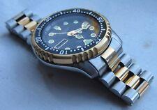 20 mm presidente Banda Para Citizen NY0040-09E Invicta Seiko Bulova Rolex buzos
