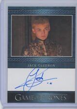 Rittenhouse Game of Thrones Season 8 Jack Gleeson BORDERED AUTOGRAPH auto