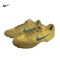 Nike Alpha Huarache Elite 2 Veterans Day Baseball Cleats CI2226-900 Mens Size 12