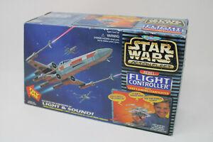 Star Wars Action Fleet Micro Machines Rebel Flight Control with Luke X-Wing