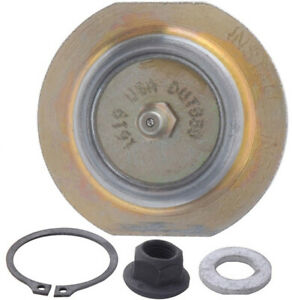 Suspension Ball Joint Front Upper ACDelco Pro 45D0127