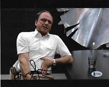 HARRIS YULIN SIGNED SCARFACE MEL BERNSTEIN 8x10 PHOTO BECKETT COA BAS