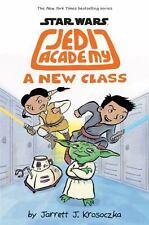 Jedi Academy: A New Class (Hardback or Cased Book)