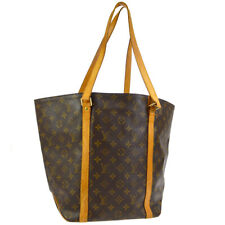 LOUIS VUITTON SAC SHOPPING SHOULDER TOTE BAG MONOGRAM M51108  fm 31036