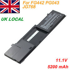 Laptop Battery for Dell Latitude D420 D430 FG442 GG386 JG768 PG043 451-10367