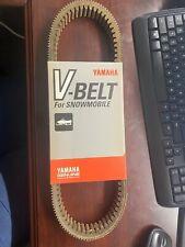 8GS-17641-00-00 YAMAHA V-BELT FOR SNOWMOBILE