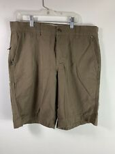 Columbia Mens Size 32 Work Outdoor Shorts Tough
