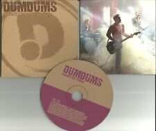 Josh doyle DUMDUMS Army of Two EDIT & LIVE & UNRELEASE Europe CD Single Dum Dums