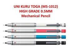 Uni Kuru Toga High Grade Mechanical Pencil (0.5mm) M5-1012 - 1x  BLACK BODY