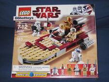 LEGO 8092 STAR WARS Luke's Landspeeder NEW