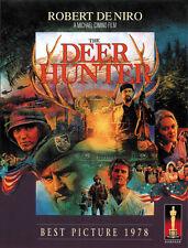 The Deer Hunter (1978) Robert De Niro movie poster print 5