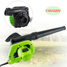 Electric Handheld Super Leaf Blower with Vacuum Shredder Super Leaf Blower USA!