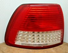 00 01 Cadillac Catera Oem Lh Driver Taillight qtr pnl Taillamp Tail Light Lamp (Fits: Cadillac Catera)
