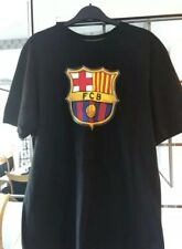 BARCELONA FCB T SHIRT MEDIUM NIKE