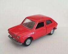 MERCURY Fiat 127