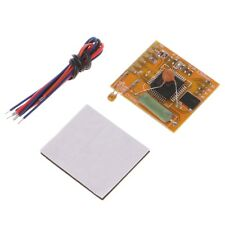 X360Run Glitcher Board w/ 96MHZ Crystal Oscillator Build For Slim XBOX360