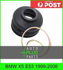 Fits BMW X5 E53 1999-2006 - Ball Joint Boot Rubber