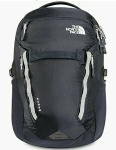 The North Face Surge Backpack Aviator Navy/ Meld Grey