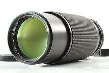 [EXCELLENT+5] CONTAX Carl Zeiss Vario-Sonnar 80-200mm f/4 T* MMJ from Japan