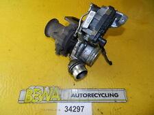 Turbolader  BMW 1er E87 118d    7800594C02  Nr.34297