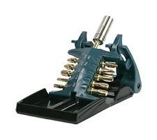 Makita B-28597 Impact Gold Torsion Bits & Magnetic Gold Bit Holder Set