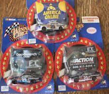 KEVIN HARVICK CAR/HOOD E.T. EXTRA TERRESTRIAL AOL (3)