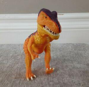 Primal Rage Sauron Atari Games Action Figure 1996 Playmates Toy Dinosaur